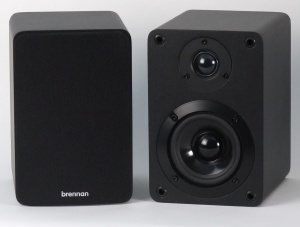 BSP 50 Speakers